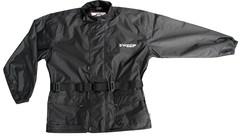 Куртка - дождевик - Sweep Monsoon черный
