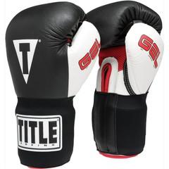 Боксерские перчатки TITLE GEL™ INTENSE TRAINING/SPARRING GLOVES