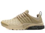Кроссовки Мужские Nike Air Presto Woven Beige
