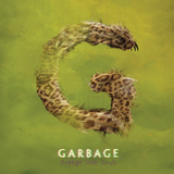 Garbage / Strange Little Birds (RU)(CD)