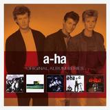 a-ha / Original Album Series (5CD)