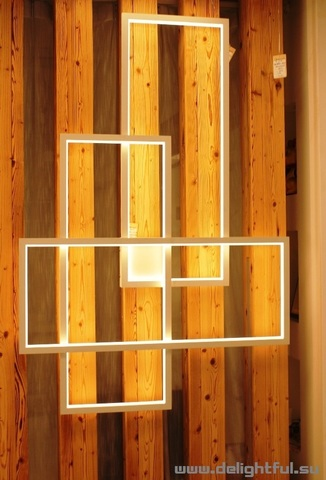 Design lamp 07-391