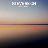 Steve Reich / Pulse - Quartet (LP)