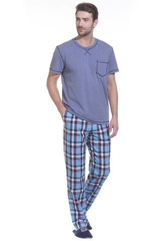 Домашний костюм  пижама BOSS №29 (PM 2135/5)
