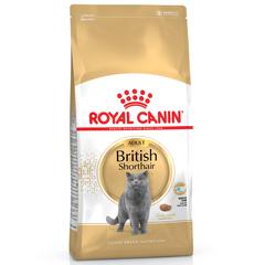 Royal Canin British Shorthair для взрослых Британских кошек и котов