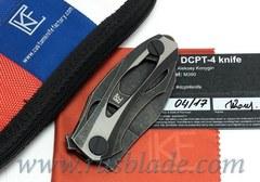CKF Decepticon 4 DCPT-4 (Alexey Konygin)