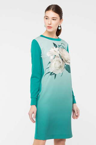 Платье З411-696