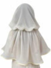 Церковный капор  Нарцисс