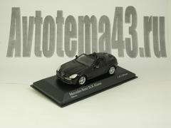 1:43 Mercedes-Benz  SLK-Klasse