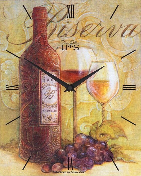Часы настенные Tomas Stern 6015