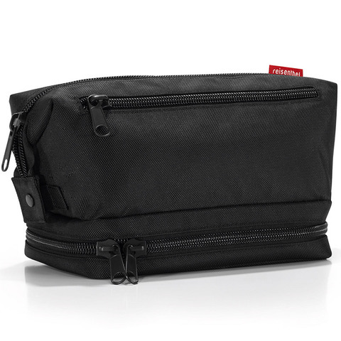 Косметичка cosmeticbag black