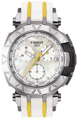 Наручные часы Tissot T-Race Tour De France T092.417.17.111.00
