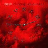 Rush / Clockwork Angels (CD)