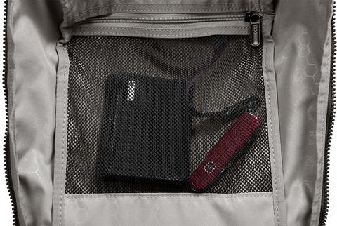 Рюкзак Victorinox Altmont Active Compact Laptop Backpack 13'', grey, фото 9