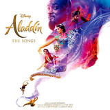Soundtrack / Aladdin - The Songs (LP)