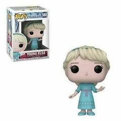 POP Disney: Frozen 2 - Young Elsa