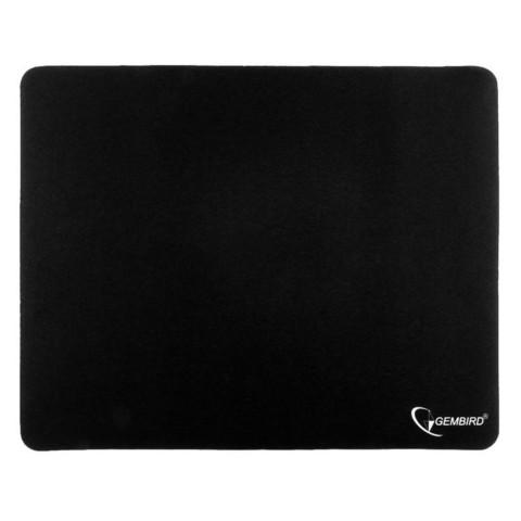 Коврик д/мыши Gembird MP-GAME14, черный, размеры 250x200x3мм, ткань+резина