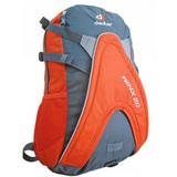 Рюкзак для роликов Deuter Winx 20 4904 granite-papaya
