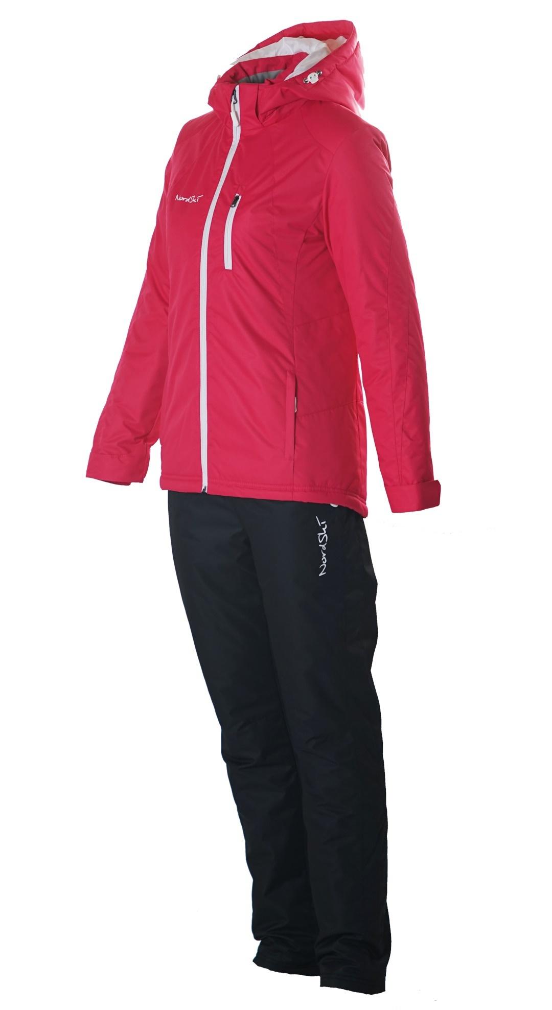 19feea01a8e9d Детский прогулочный лыжный костюм Nordski Active купить в Интернет ...