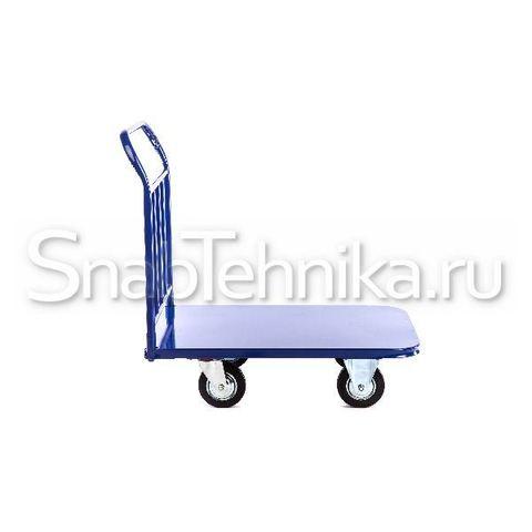 Платформа без колес ПЛ 6х12-1Р