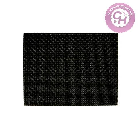 Материал для изготовления подошвы 4 мм, 10*13 см, 1 шт.