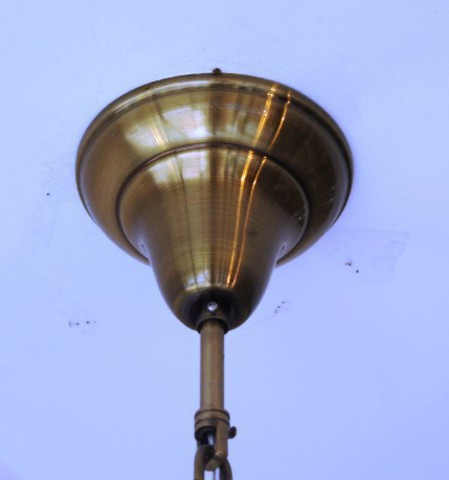vintage chandelier  01-05 ( by Funky Vintage )