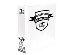 Ultimate Guard - Белая папка для листов (3х3)