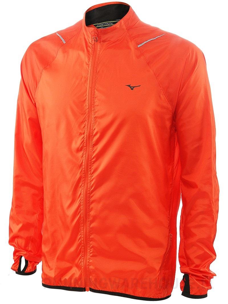 Мужская ветрозащитная куртка Mizuno Impermalite (J2GC4201C 66)