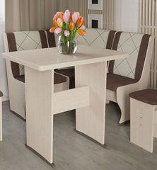 Кухонный уголок со столом Челси мини Т2