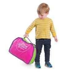 trunki розовая сумка фото