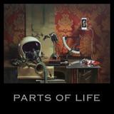 Paul Kalkbrenner / Parts Of Life (2LP+CD)