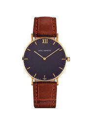 Унисекс немецкие часы Paul Hewitt, Sailor Line PH-SA-G-Sm-B-14M