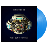 Jeff Lynne's ELO / From Out Of Nowhere (Coloured Vinyl) (LP)