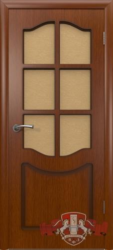2ДР2, Дверь межкомнатная,Владимирская Фабрика Дверей