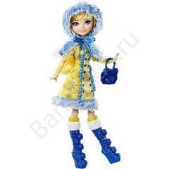 Кукла Ever After High Блонди Локс (Blondie Lockes) - Эпическая Зима (Epic Winter), Mattel