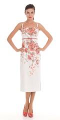 Платье З014а-599