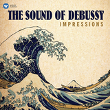 Claude Debussy / Impressions - The Sound Of Debussy (LP)