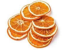 Апельсин сушеный, 35г