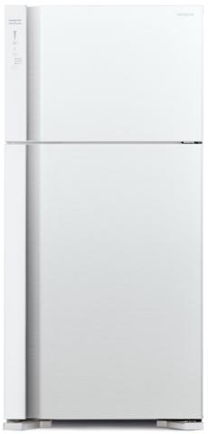 Холодильник Hitachi R-V 662 PU7 PWH