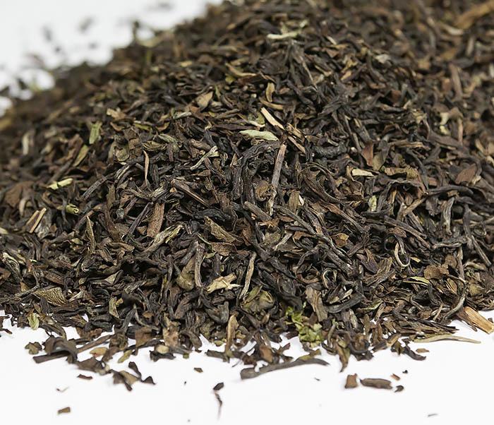 TEA-IND103 Черный индийский чай Дарджилинг «Мускат», Мускатель - (Muscatel Darjeeling) (50 гр) фото 01