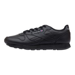 Кроссовки Reebok Classic Leather Black