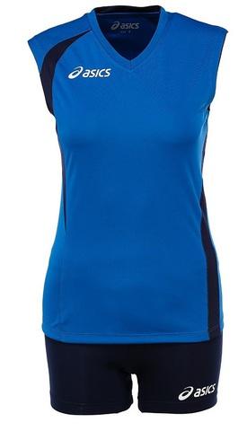 Asics Set Fly Lady Форма волейбольная женская Blue