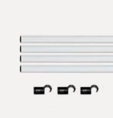 Homebox Ambient Q60 60x60x120