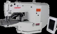 Фото: Закрепочная промышленная швейная машина Gemsy GEM 1965 B