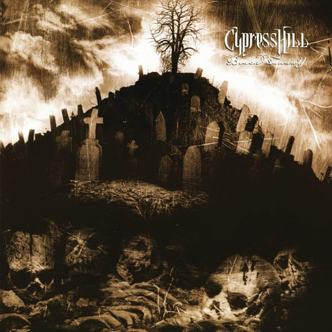 Cypress Hill / Black Sunday (2LP)