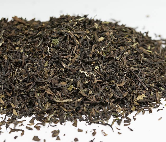 TEA-IND103 Черный индийский чай Дарджилинг «Мускат», Мускатель - (Muscatel Darjeeling) (50 гр) фото 02