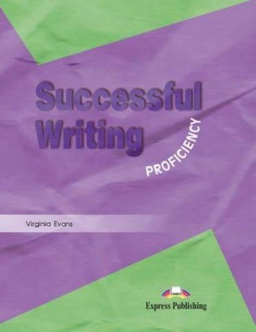 Successful Writing Proficiency. Student's Book. Учебник