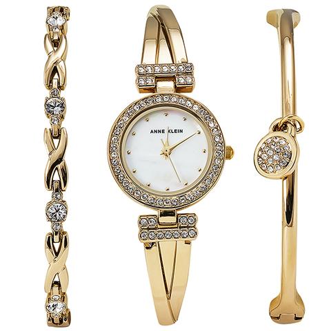 Часы наручные Anne Klein AK/1868GBST