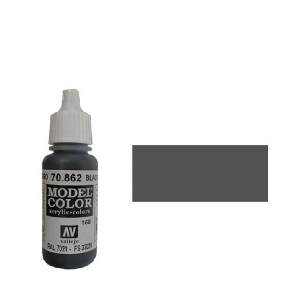 Model Color 168. Краска Model Color Черный-Серый 862 (Black Grey) укрывистый, 17мл import_files_b0_b09450e979e011dfba46001fd01e5b16_aece114b327b11e4b197002643f9dbb0.jpg