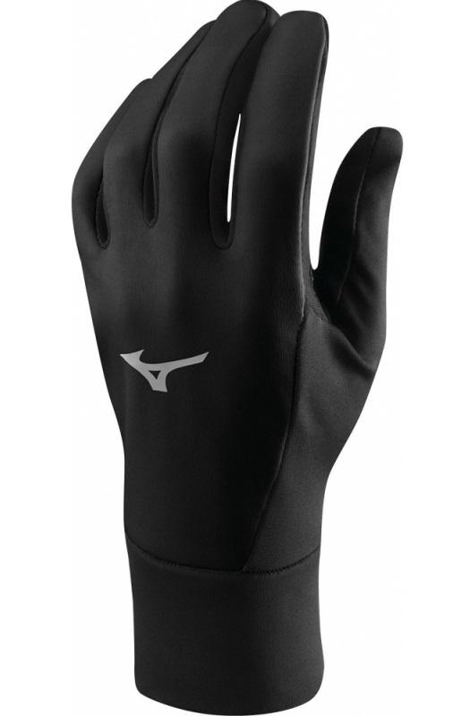 Беговые перчатки Mizuno WarmaLite (67XBK3501 09)